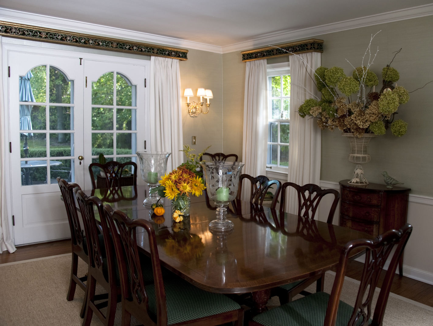 Carolyn Finn - Photography - Dining Room