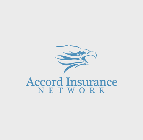 Accord Insurance Network Logo Design