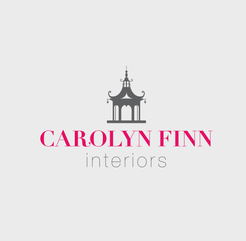 Carolyn Finn Logo Design