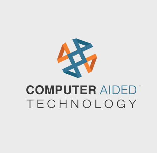 Computer Aided Technology Logo Design