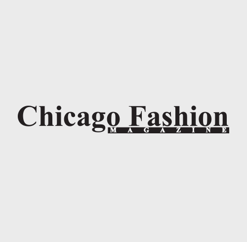 Chicago Fashion Magazine Logo Design