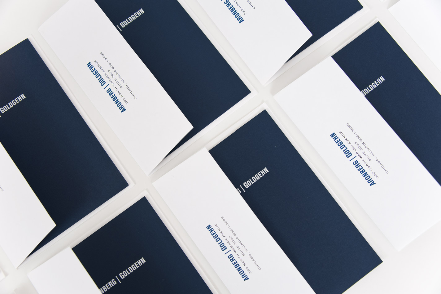Stationary - Corporate Identity