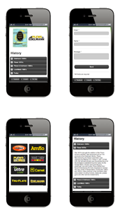 Chicago Mobile Site Design