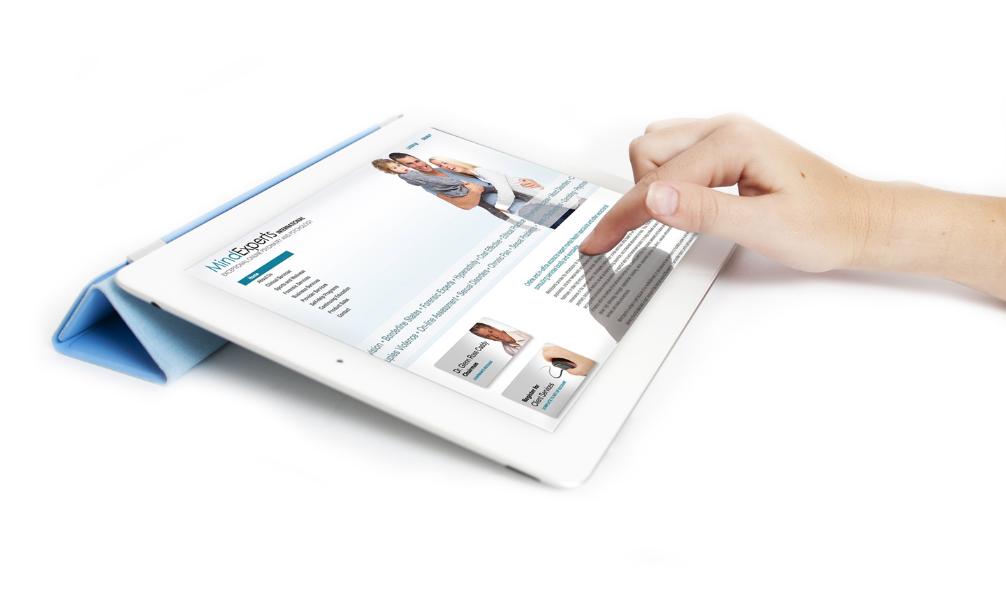 Responsive User Interface and Experience