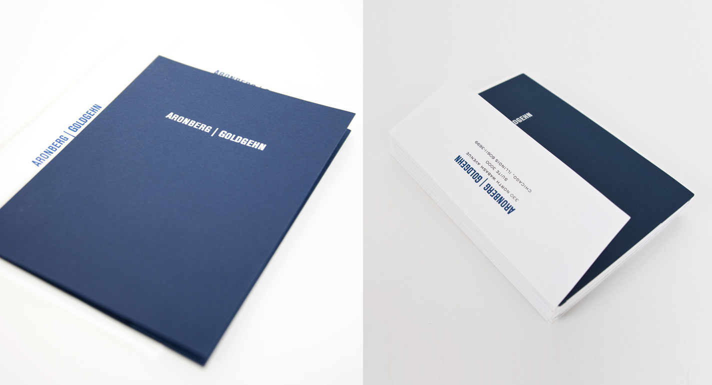 Visual Branding - Corporate Identity