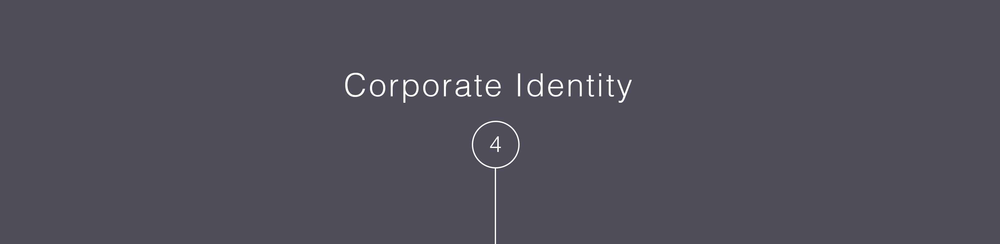 Corporate ID Design