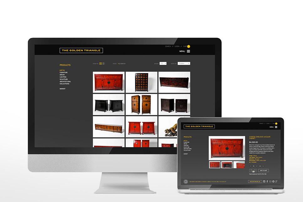 responsive web design chicago