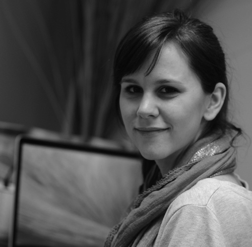 Petra Tomekova Art Director