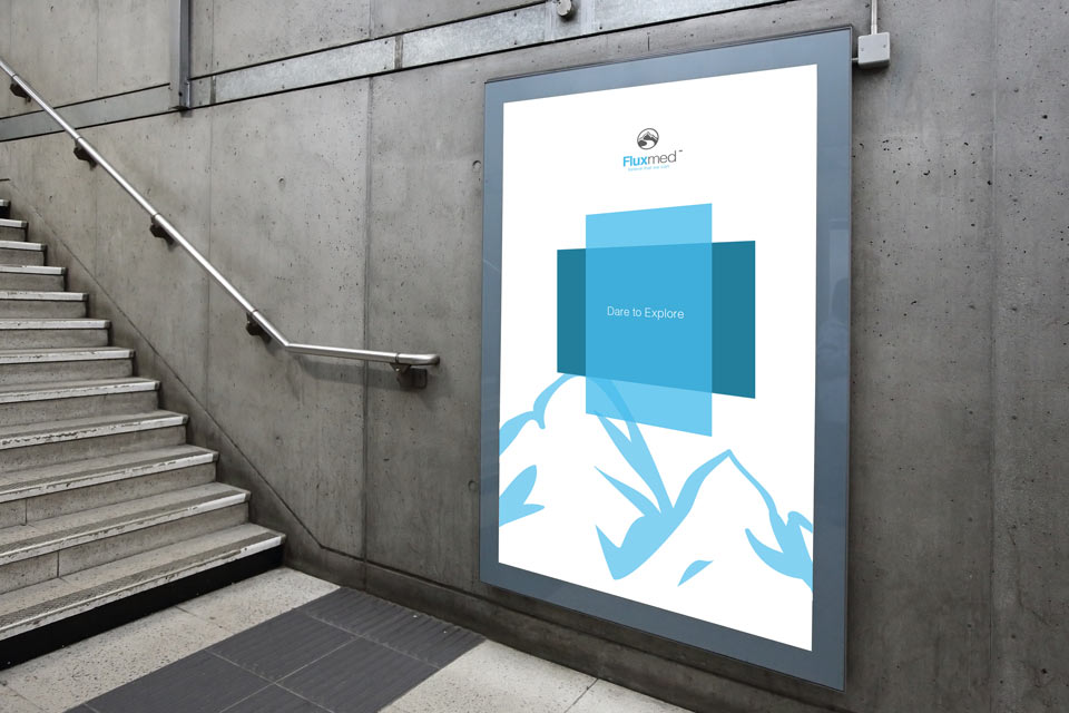 Street Advertisement Design