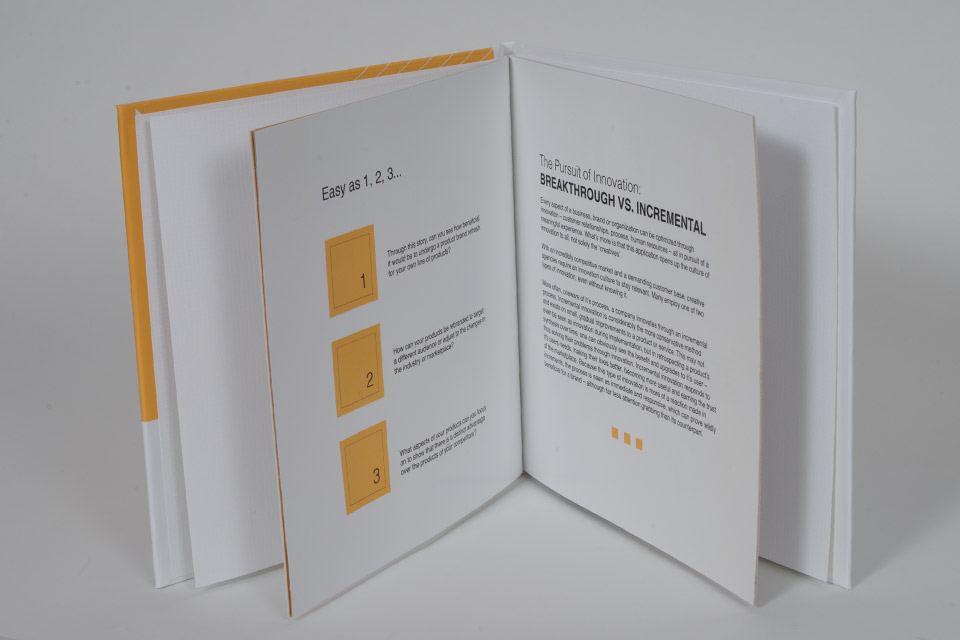 medical brochure design