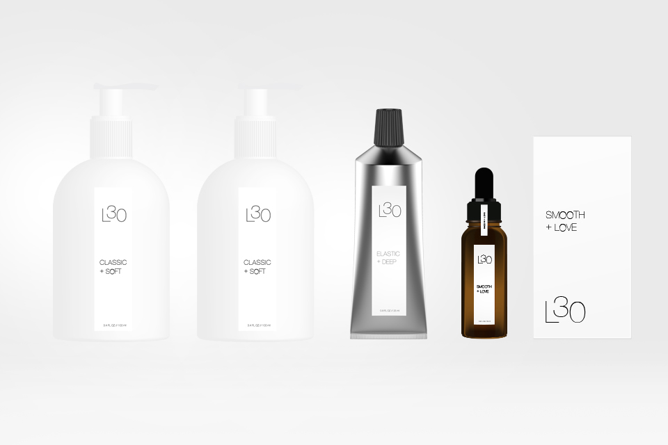 product packaging design pump