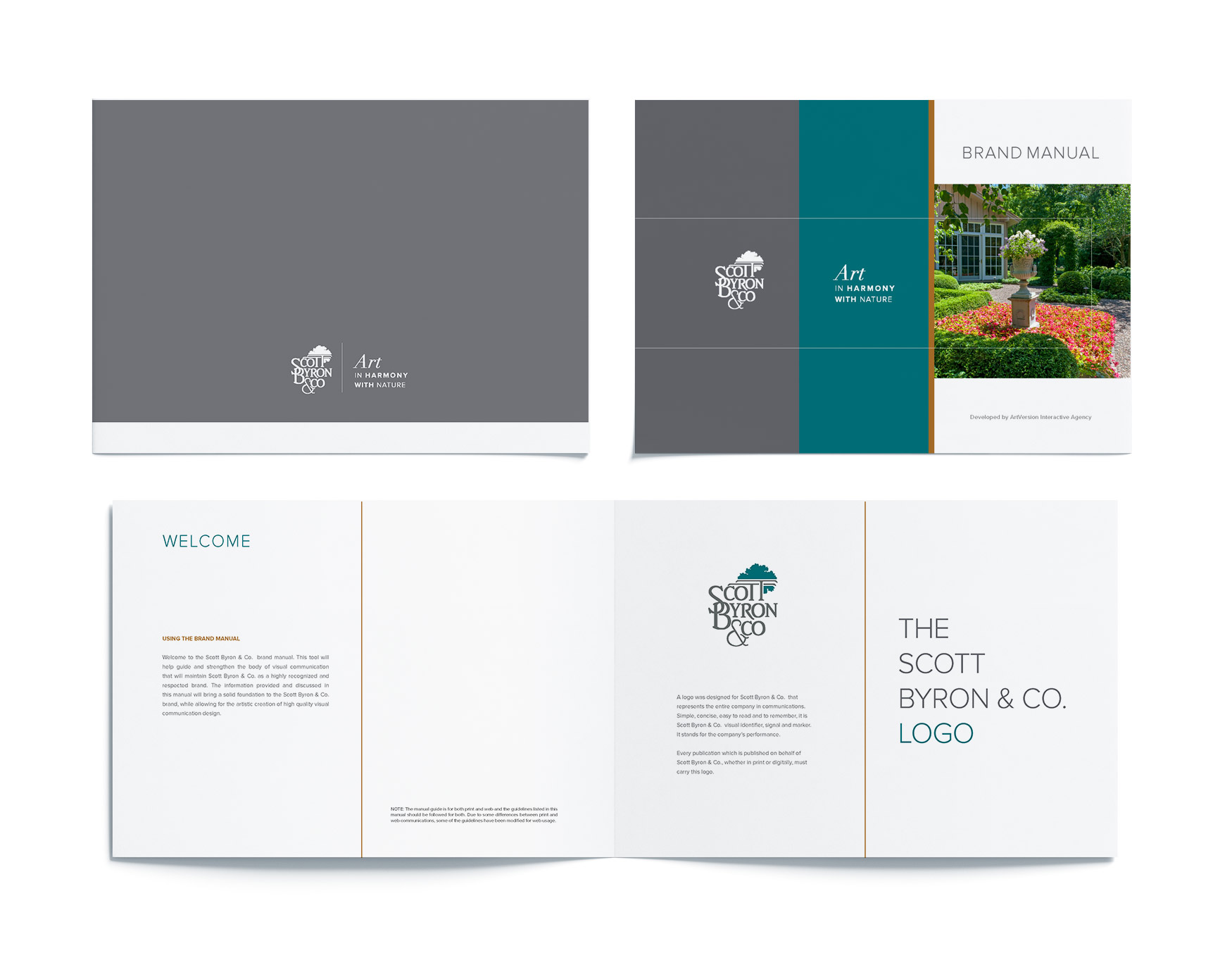 Guidelines Design Brochure