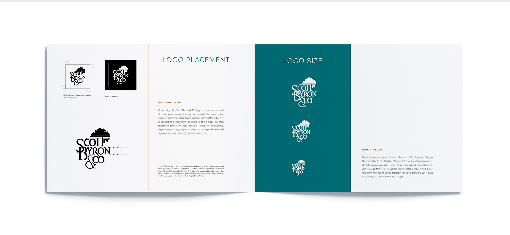 Guidelines Logo Design