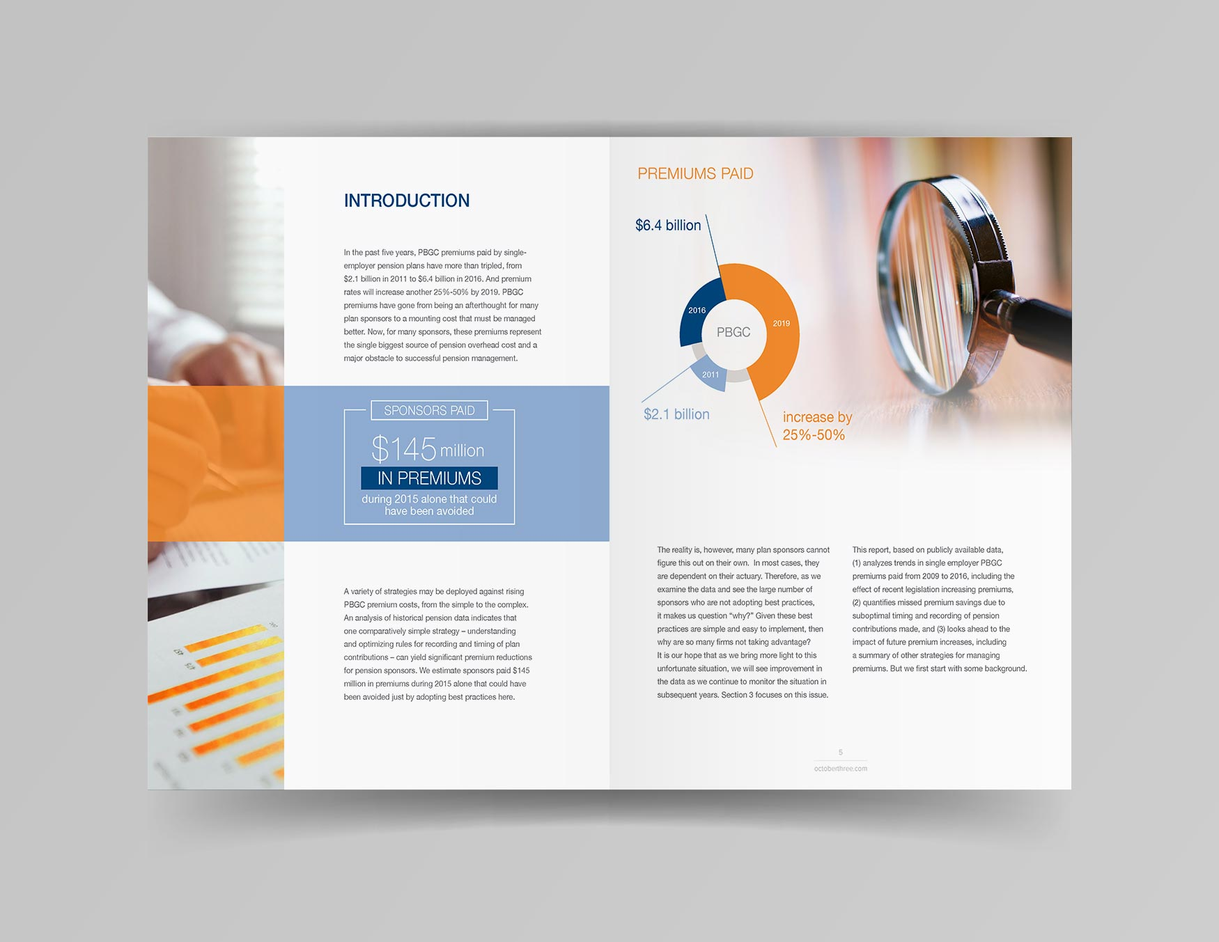 Marketing Collateral Introduction
