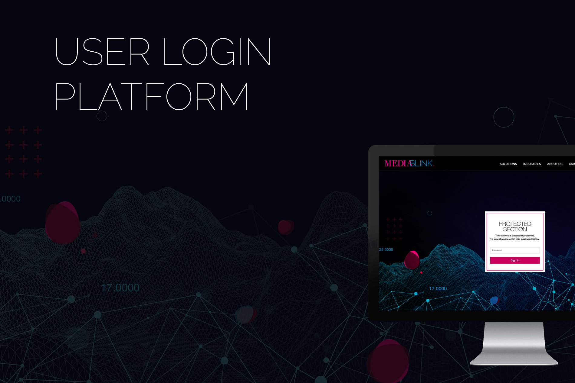 User Login Design