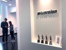 artversion creative agency chicago