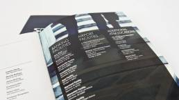Print Collateral Design