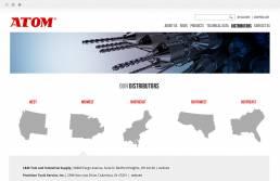 web distributors