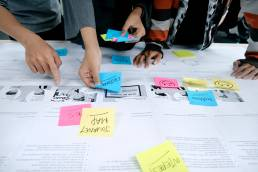 UX design research