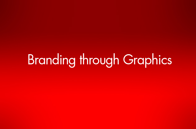 Branding through Graphics