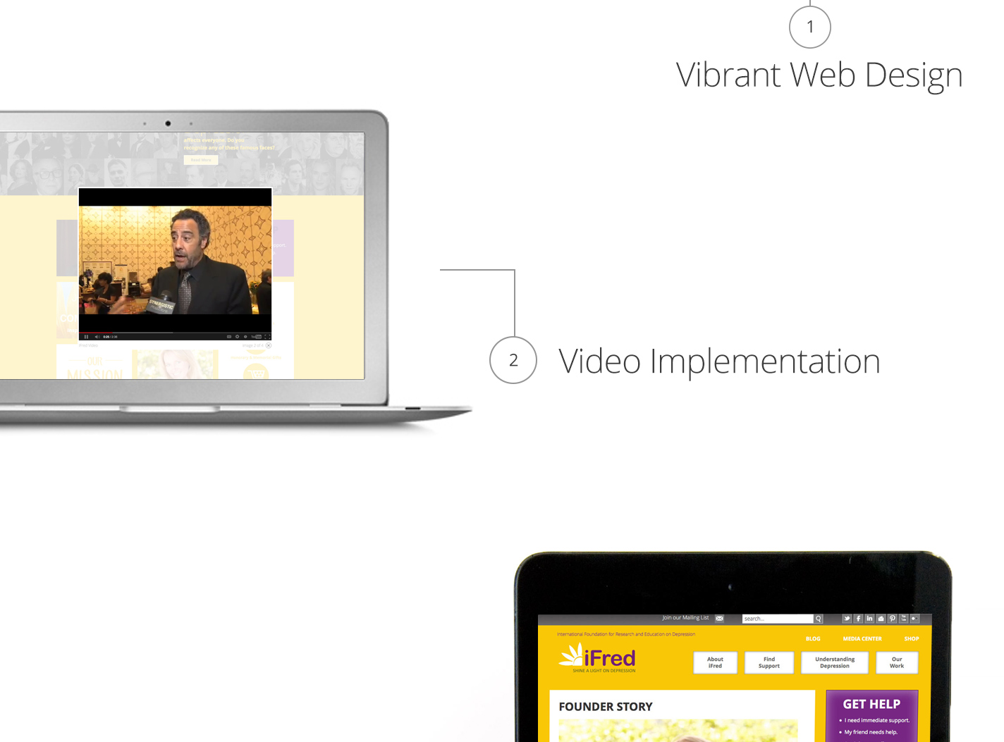Video Implementation